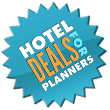 Hotel Deals for Meeting Planners