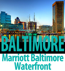 Best Baltimore Hotels for Meetings